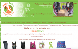 website happy bellys